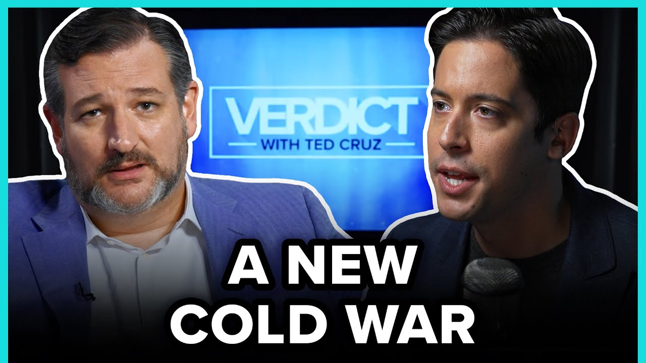A New Cold War | Ep. 42