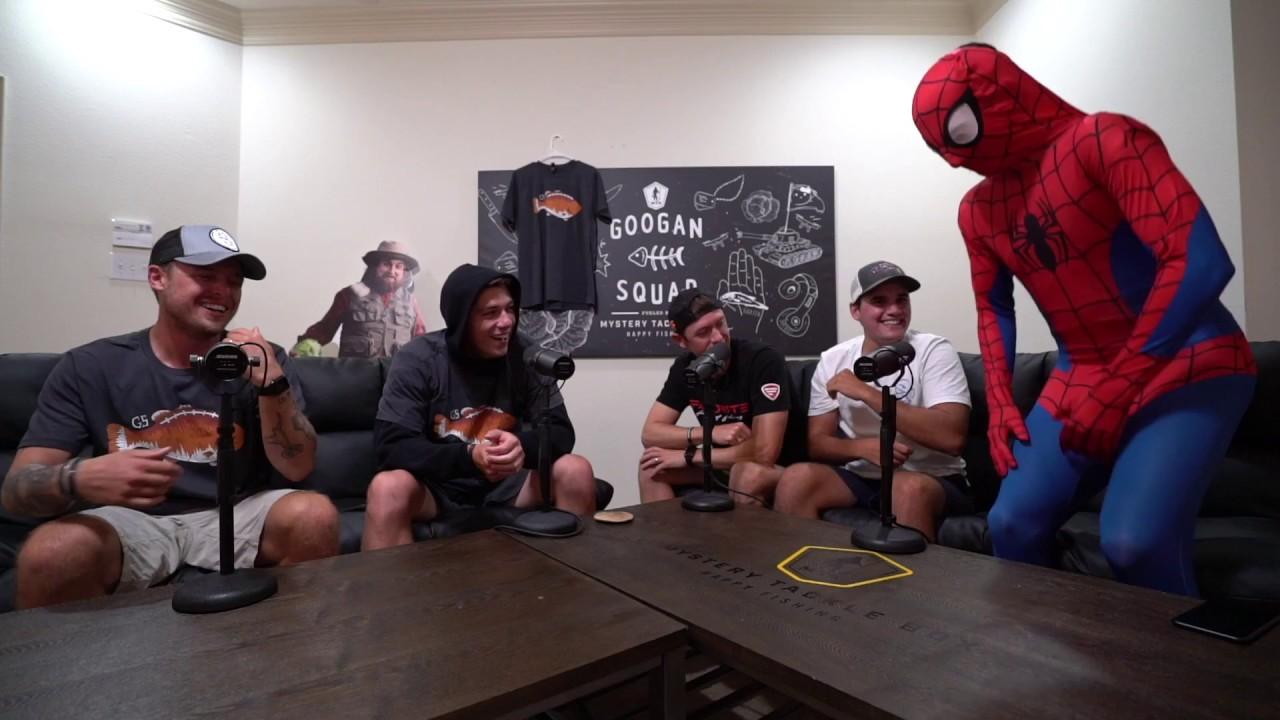 d95df7270851b We are BACK!! (Special Guest!) -- Googancast  6. Googan Squad