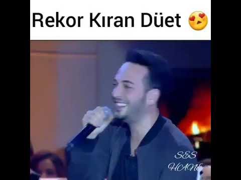 REKOR KIRAN DUET