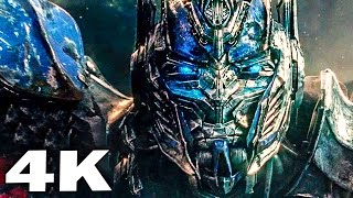 TRANSFORMERS 5 The Last Knight BANDE ANNONCE VOST ...