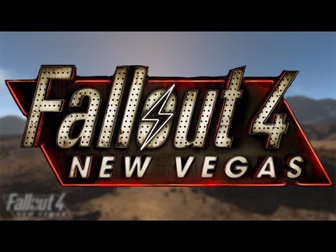 Fallout 4: New Vegas Updates - Upcoming Mods 145