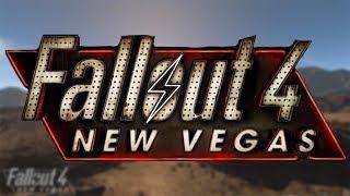Fallout 4 New Vegas Updates - Upcoming Mods 145