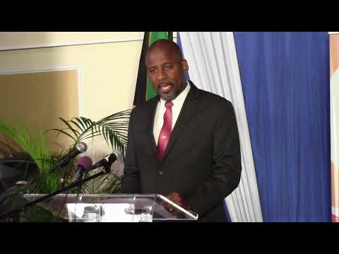 #SWOP2018 in JAMAICA: Dr. Wayne Henry – Jamaica is now at final demographic stage