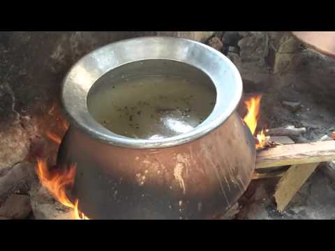how to prepare parotta in home in telugu