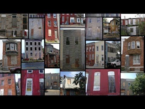 Baltimore Slumlord Watch