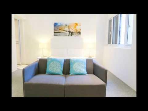 Holiday Rentals in Singapore - Studio Apartment near City! P1701H