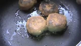 Mummy's Cooking - Shark Fish Cutlet / Sura Cutlet / Fish Cutlet