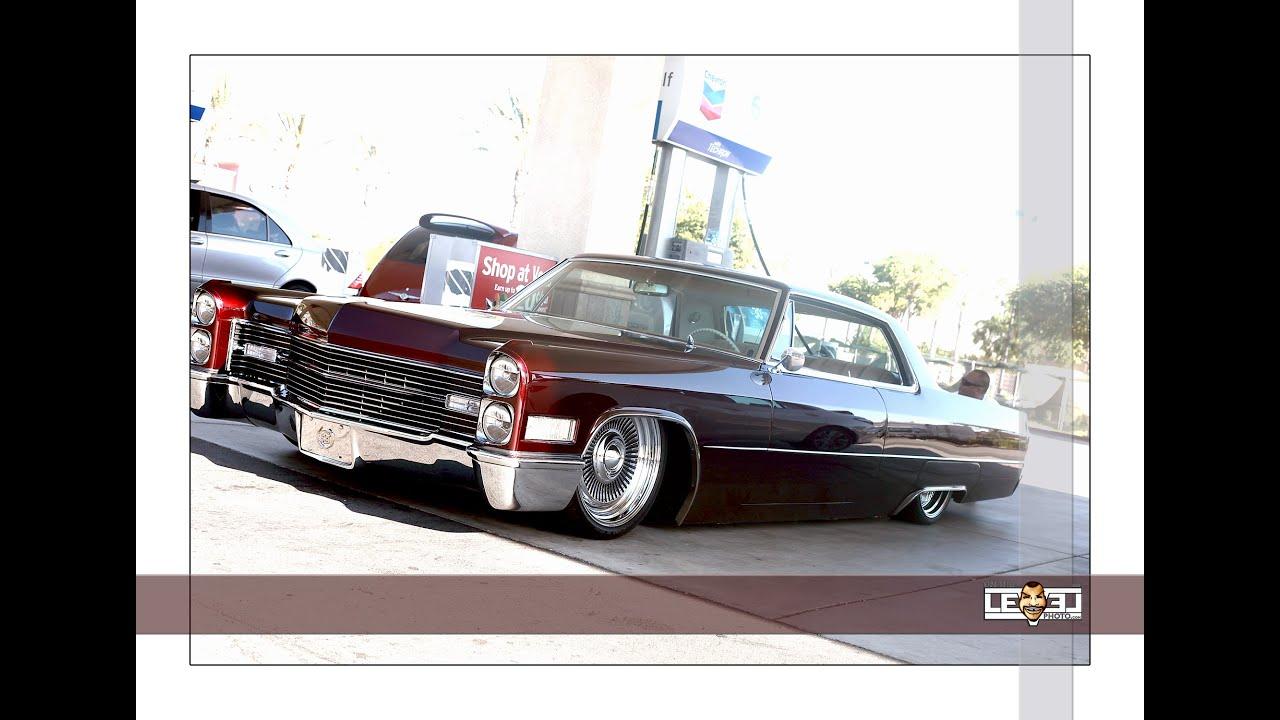 Cadzilla - 1966 Coupe DeVille - YouTube