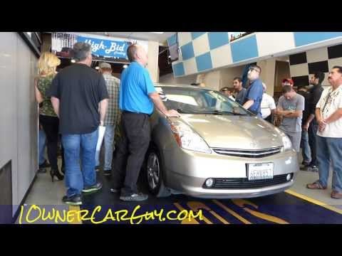 Buying Cars at Auto Auctions Dealer Only Wholesale Car Auction Video #2