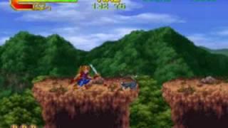 Kaisoku Tenshi (Playstation)