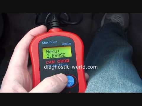OBD2 Fault Code Diagnostic Scanner/Readers @ Diagnostic World