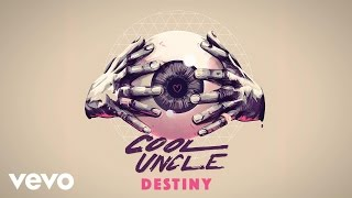 Cool Uncle (Bobby Caldwell & Jack Splash) - Destiny (Audio)