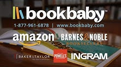 Print On Demand Book Printing & Book Distribution From BookBaby