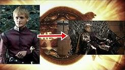 [GoT] König Joffrey Baratheon/Lannister alle Szenen