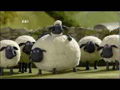 Shaun The Sheep 101 Off the Baa - YouTube