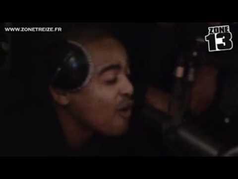 Alonzo - Chacun Son Vice ( Live A Planete Rap )