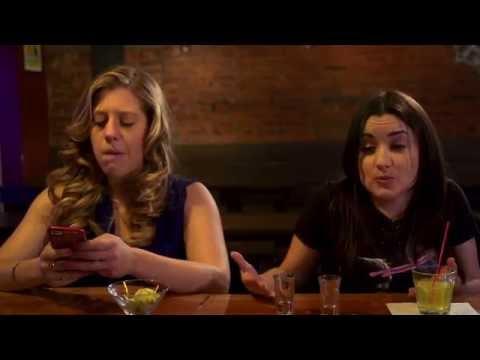 bartender dating