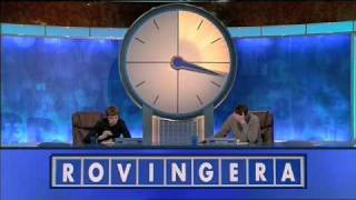 Countdown - Last Yorkshire Television Show - Series 60 Grand Final - Part 4 Of 4