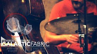 METROPOLITAN JAZZ AFFAIR ||  YUNOWHATTHISLIFEEZ  ||  GALACTIC FABRIC