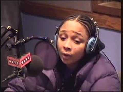 Felicia Snoop Pearson My Life Is Like The Wire Youtube