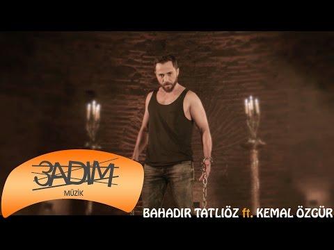 Bahadır Tatlıöz - Kafam Duman  ' Kemal Özgür Remix ' ( Official Video )
