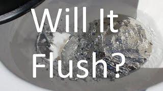 Flushing 240lbs of Mercury by : Cody'sLab