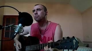 Песня под гитару Васька торч(авторская песня)