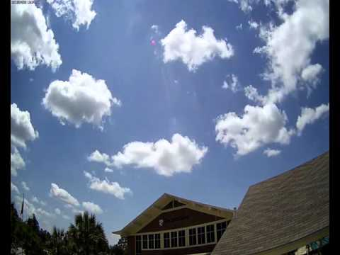 Cloud Camera 2016-04-26: Jacksonville Country Day School