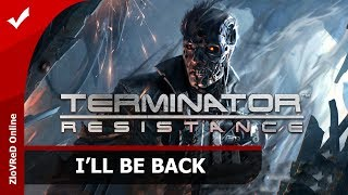 🔴 Terminator: Resistance | Прохождение на русском | 02