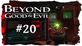 BEYOND GOOD & EVIL [Folge 20] - Die restlichen Alpha Abteilungen