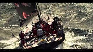 Transatlantic Race aboard PUMA's Mar Mostro | Volvo Ocean Race 2011-12