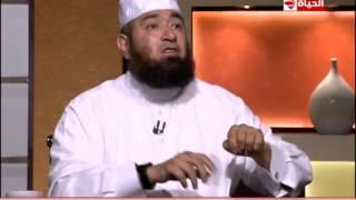محمود المصري يكشف سبب اختيار سيدنا موسى في نهاية الزمان (فيديو)