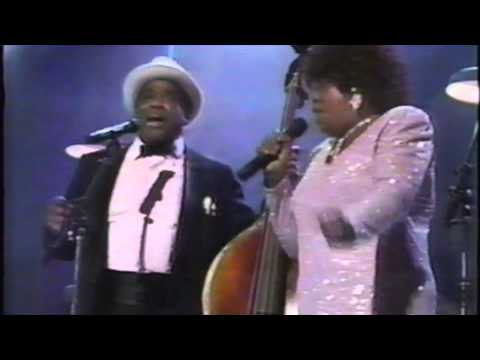 "Willie Dixon, Koko Taylor, Dr John, Junior Wells, ""Ry"" Cooder, Jim Keltner - When I Make Love 1987"