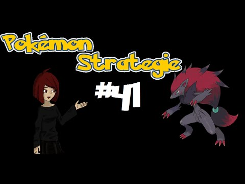 Zoroark Strategie