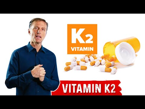 Vitamin K2 and Pathological Calcification