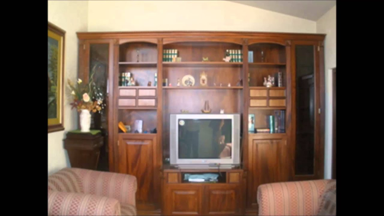 Muebles Exclusivos : Muebles exclusivos en caoba arequipa juliaca cusco