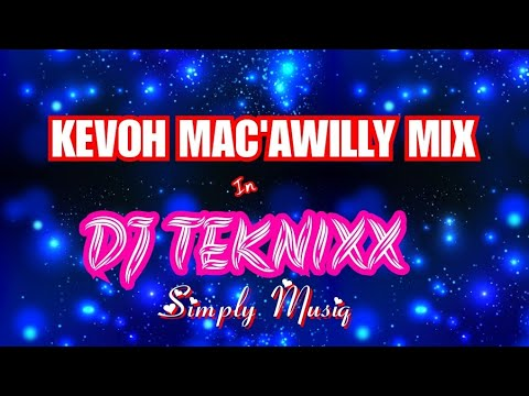 Download KEVOH MAC'AWILLY MIX