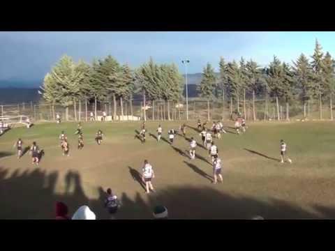 (HD) VOLTORS vs. QUEBRANTAHUESOS, SENIORS.