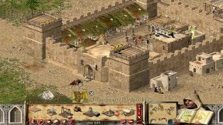 stronghold crusader all cheats and tricks