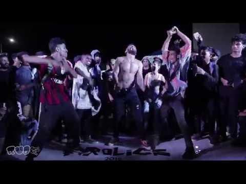 Frolics 2018 - Shubhankar aka Hectik (Judge showcase)