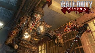 CALL OF DUTY: BLACK OPS 2 ZOMBIES PS3   MOB OF THE DEAD Y GRANJA JUGANDO CON SUSCRIPTORES