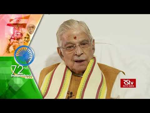 Dr. Murli Manohar Joshi on 72nd Independence Day