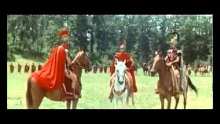 Il gladiatore di Roma (1962), Gordon Scott