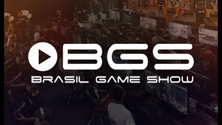 BGS -BRASIL GAME SHOW 2018 - EXPO CENTER NORTE - SP OFICIAL