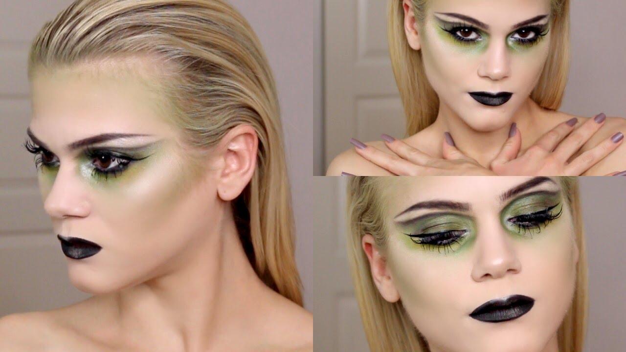 ❀ woodland fairy | makeup tutorial ❀ youtube | faerie.