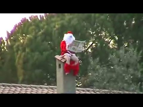 You Won't Just LAUGH, You Will PEE YOUR PANTS TOO - The FUNNIEST CHRISTMAS Moments