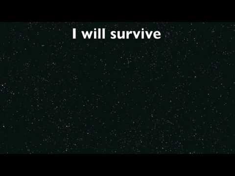 I will survive-- Abi Alton