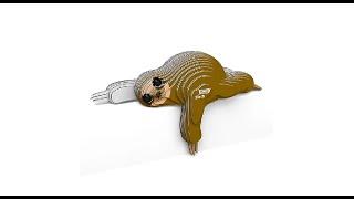 Sloth ナマケモノ