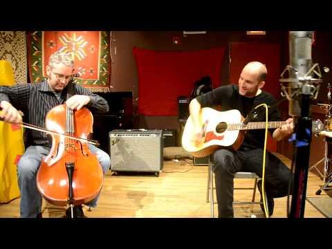 J Robbins & Gordon Withers playing Jawbox's