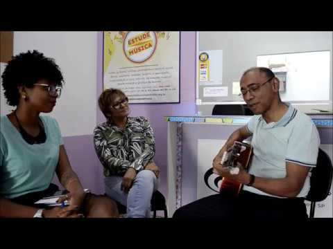 GRU360 entrevista: Escola Diocesana de Musica